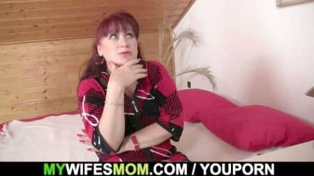 Mom Teach Sex In Hindi