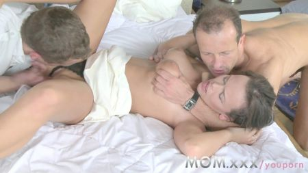 Brazzers Big Tits At House
