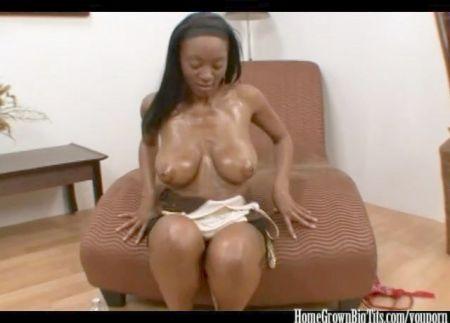 Chubby Girl Sucking Cock