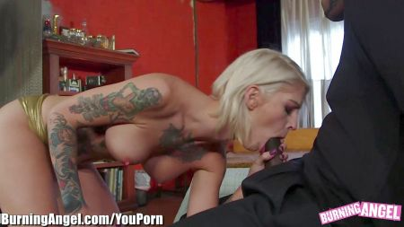 Step-mom Sex Daughter In Home