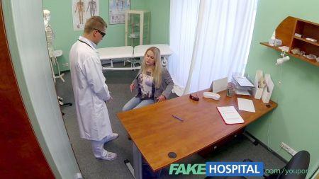 School Girl Sex Doctor