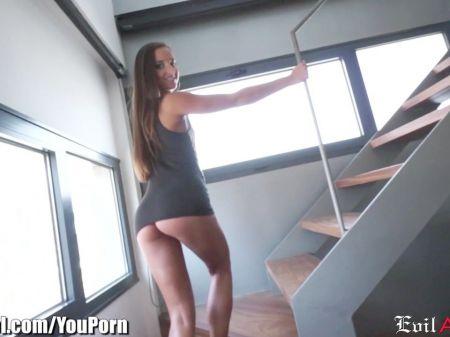 Small Girl Cock Sucking