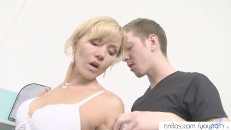 Japanese Wife Fucked In Front Of Blind Husband