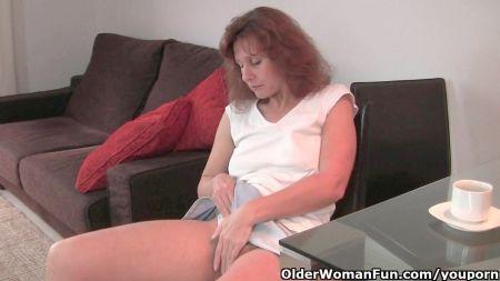 Mature Pussy Enjoy Best Sex Porn