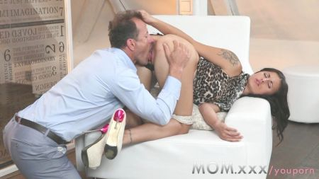 Teen Age And Old Sex
