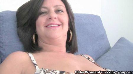 My Big Tits Mom Inlaw