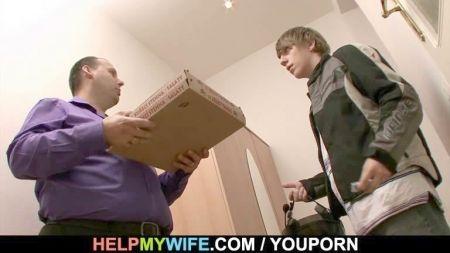 Chinese Wife Cheating Husband
