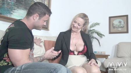 Husband Fucking Sexy Lady In Front Of Wife