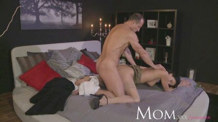 Mother And Son Real Sex Video
