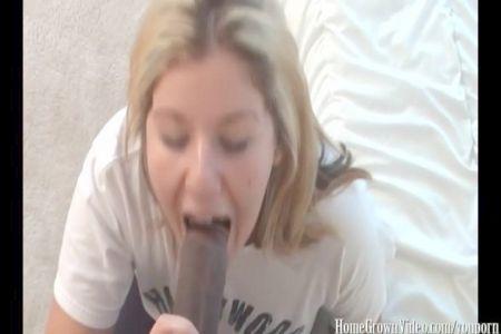 Mon Get Fuck When She Was Sleeping