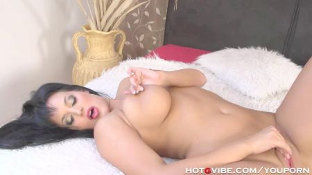 Son Forces Hot Step Mom