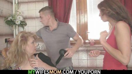 Anty Romyans Sex Videi