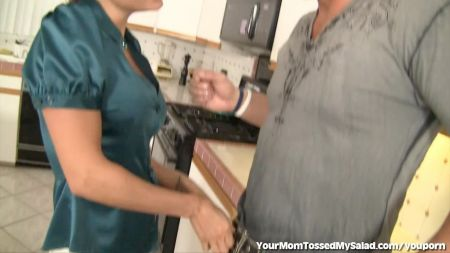 Anty With Force Young Boy Fuck