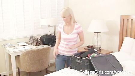 College Girls Boobs Hot