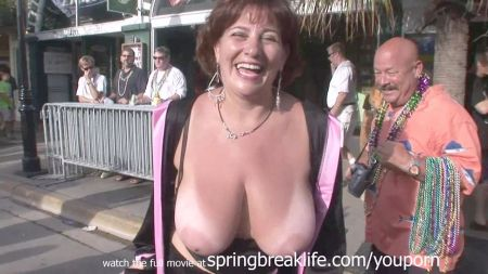 Japanese Busty Mom And Young Son