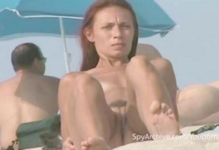 English Girl Taking Indian