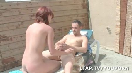 Mother And Son Hot Video