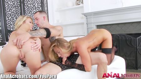 Fucked In Forest Bytwo Boys