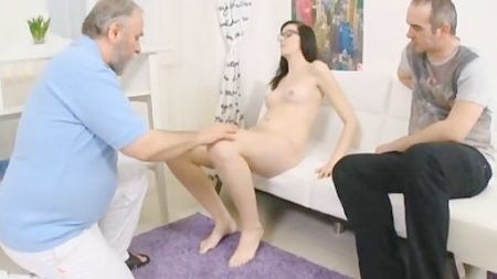 Hand Job Brother By Sister