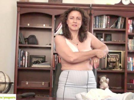 Indian Maid No Panty