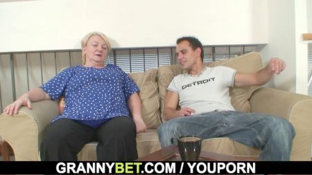Big Boob Mom Massage By Son Seduction