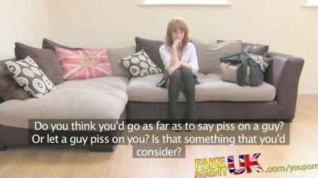 Slut Girl Sucks A Huge Cock