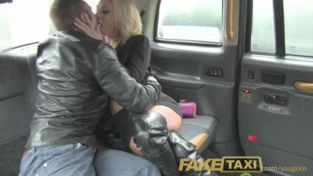 Mom Waits For Son Inlingeries