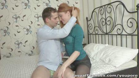 Sexy Teacher And Handsome Boy Indian Romance