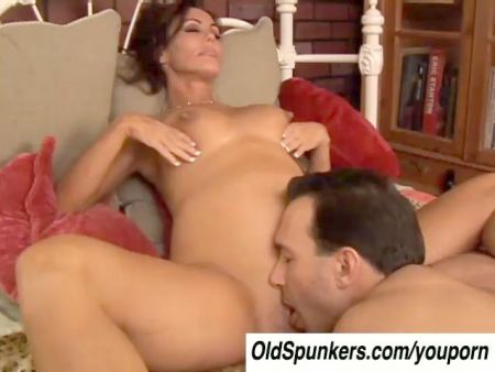 Japanese Stepmom And Son In The Kitchen Fun