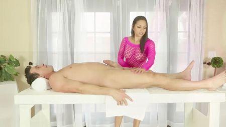 Big Sexy Step Mom