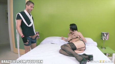 A Little Sex With A Aged Girl