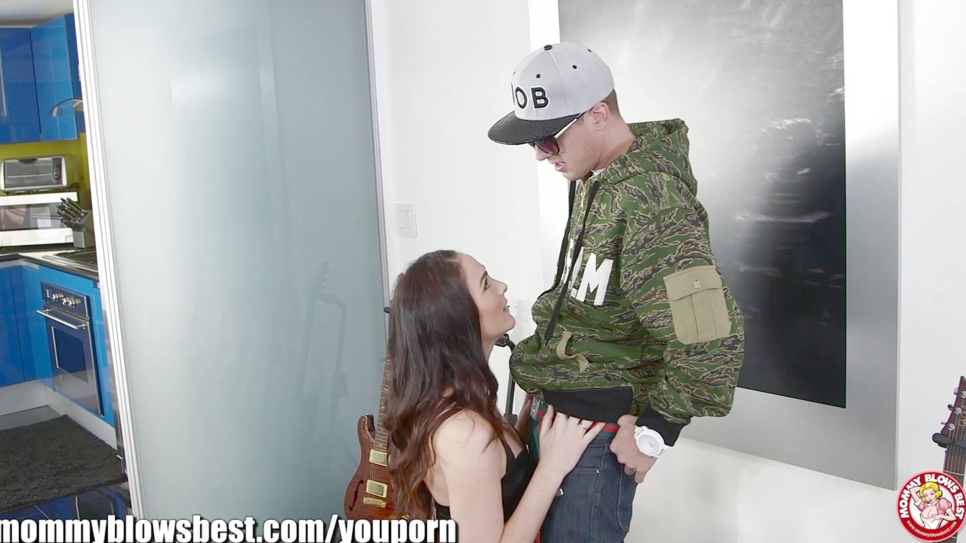 zapanis mom fucked by son