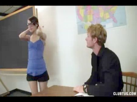 Teacher Gets Pregnant By Student