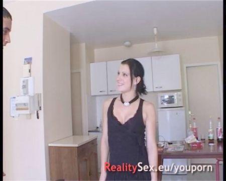 Sex In The Gim