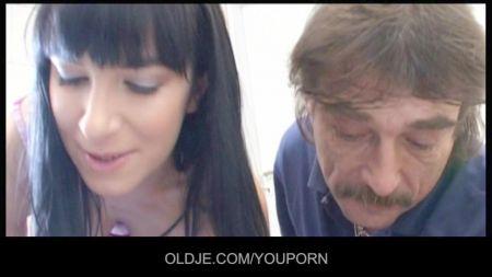China Old Mama Porn