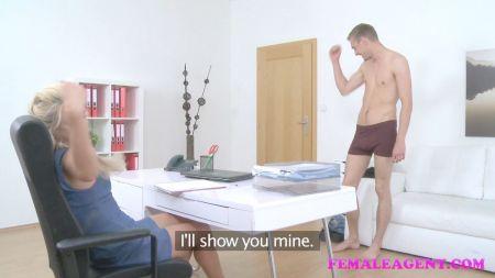 Mom Dad Sex At Son