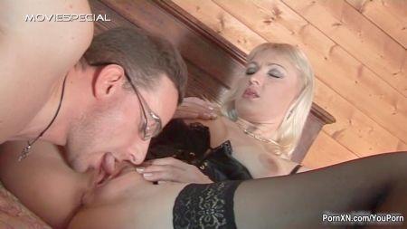 Big Tits Girl Fuked