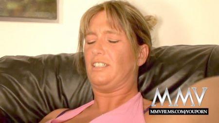 Fat Big Tits Girl