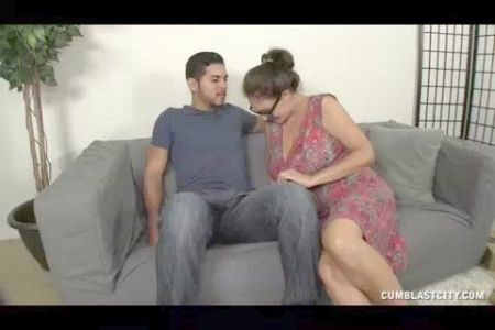 Summer Sex With Big Tits