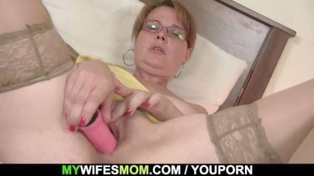 60years Old Mom Sex