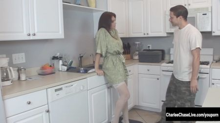 Wife Caught Husband Fucking Wifes Mom