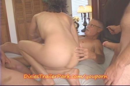 Doctor Making Patient Squirt