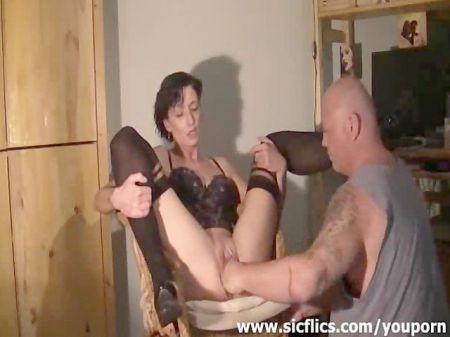 Massahe Japanes Big Tits