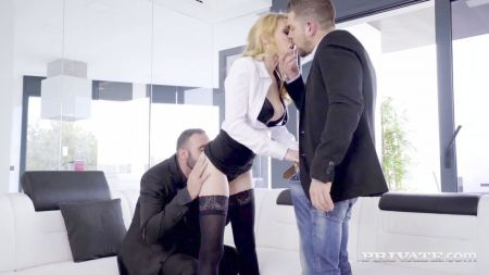 Chana Young Gay Porn