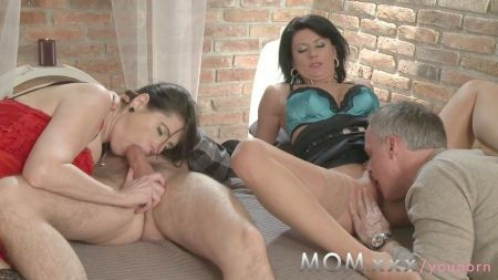 Mom And Son In Hotel Room Bad Share