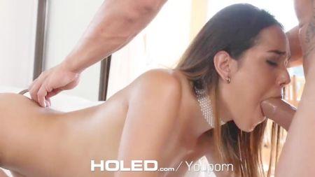 Korean Girl Ass Hole
