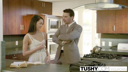 Family Stroke Cum In Pussy