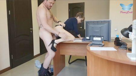 School Teacher Or Student Boy
