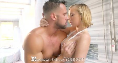 Squirting Teacher Fucked Hard And Got Cum In Her Pussy