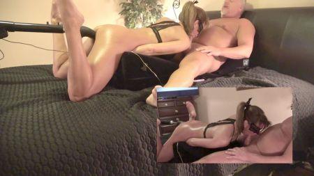 Hot Mom Sleeping Sex In Night